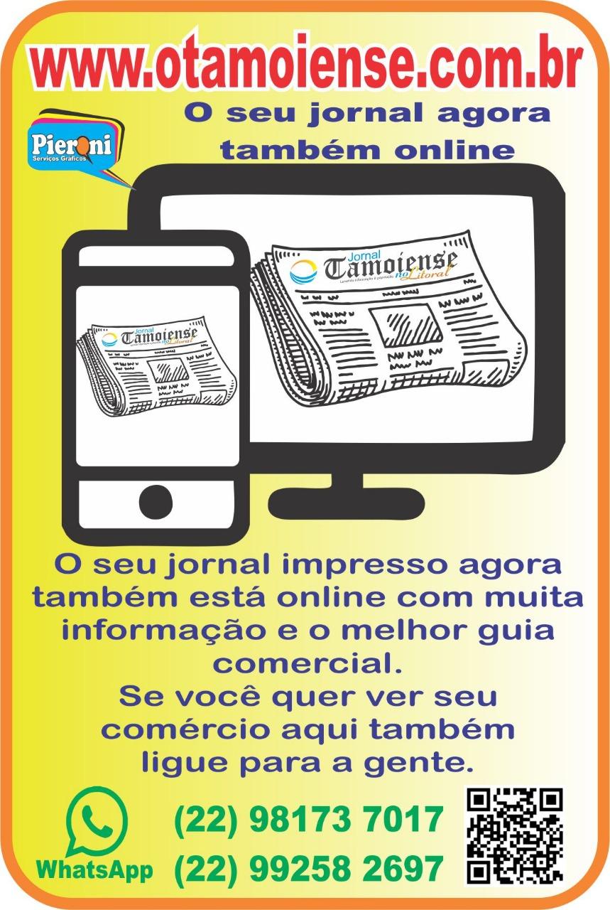 Jornal Tamoiense